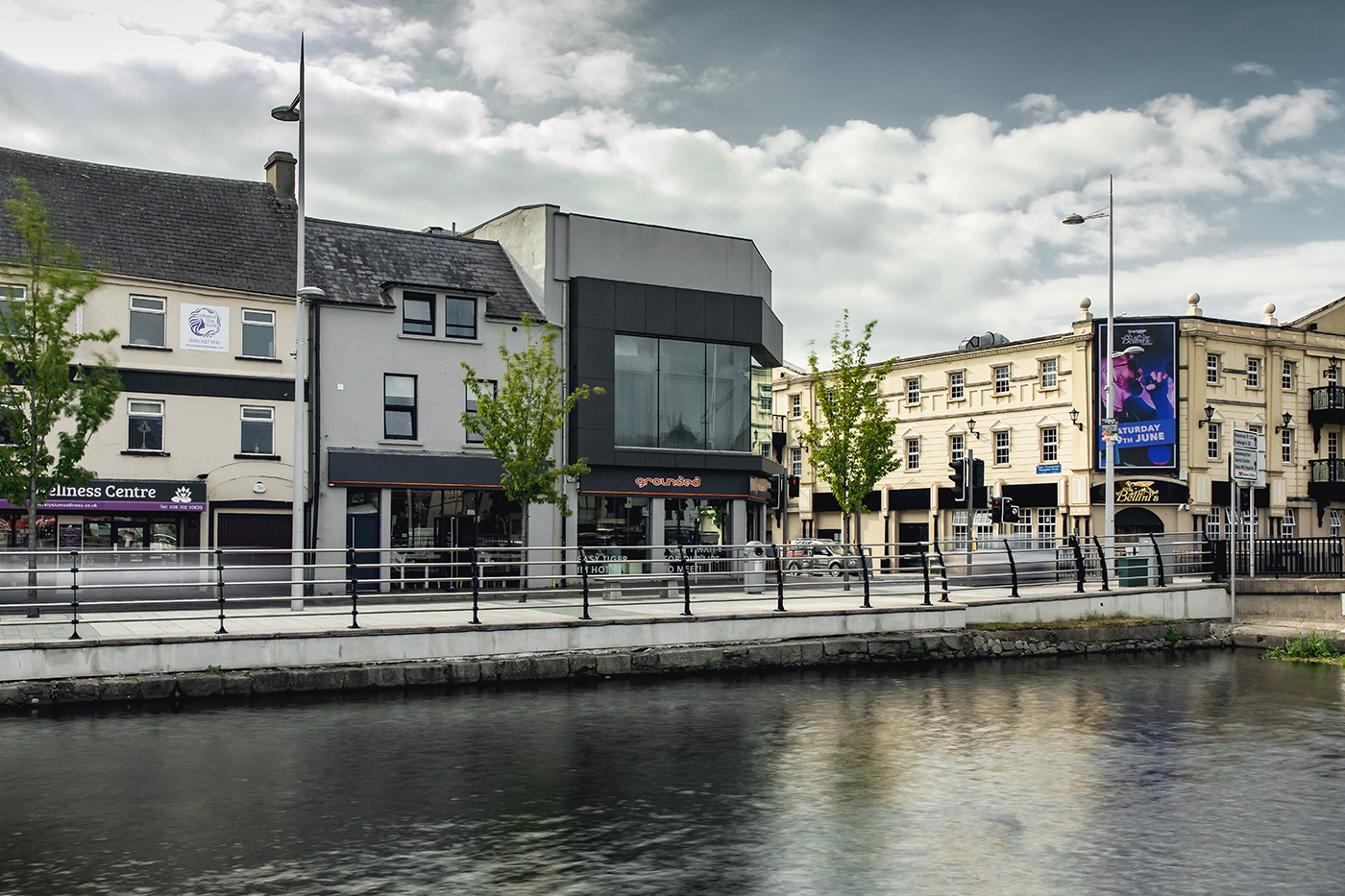 Self Catering Apartments Newry